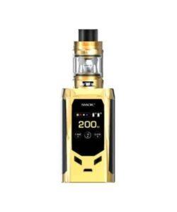 SMOK R-Kiss 200W Kit 5