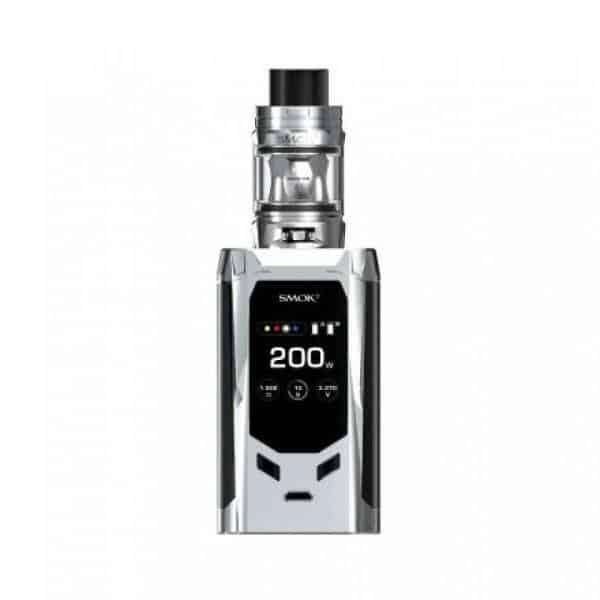 JWNSMOKRKissKitsilver 525x525 - SMOK R-Kiss 200W Kit
