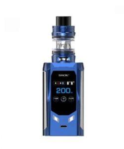 JWNSMOKRKissKitsilver 1 250x300 - SMOK R-Kiss 200W Kit