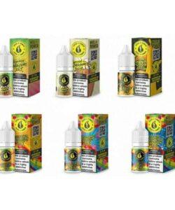 JWNShockNicSalt5 57 250x300 - Juice N Power 11mg 10ml Nic Salt (50VG/50PG)