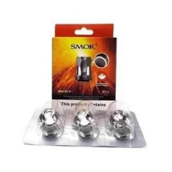 JWNSmokMiniV2S1Coil 525x525 - Smok Mini V2 S1 Coil - 0.15 Ohm