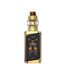 JWNSmokNewMorph219WattsKit4 5 250x300 - Smok Morph 219W Kit