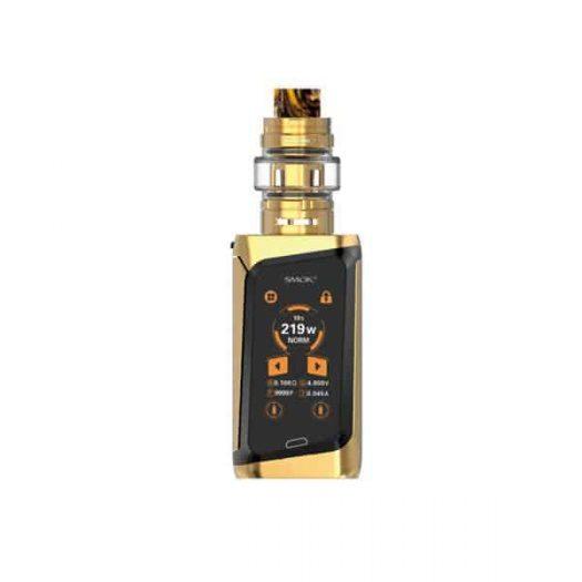 JWNSmokNewMorph219WattsKit4 5 525x525 - Smok Morph 219W Kit