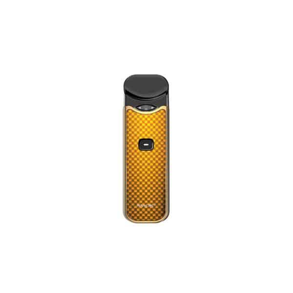 JWNSmokNordCarbonEdition4 525x525 - Smok Nord Kit - Carbon Fibre Edition