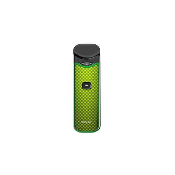 JWNSmokNordCarbonEdition6 525x525 - Smok Nord Kit - Carbon Fibre Edition