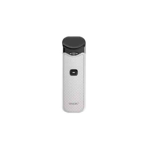 JWNSmokNordCarbonEdition7 29 525x525 - Smok Nord Kit - Carbon Fibre Edition