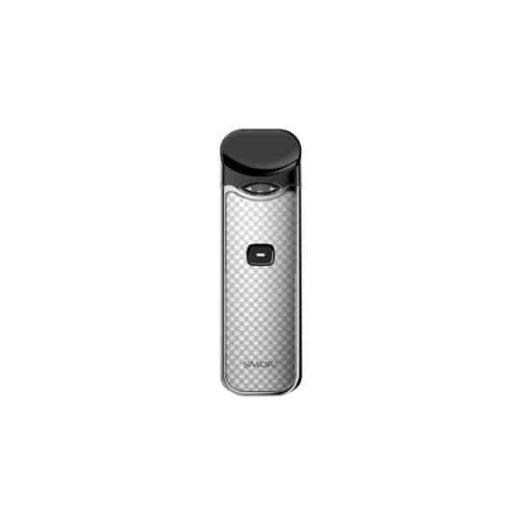 JWNSmokNordCarbonEdition8 525x525 - Smok Nord Kit - Carbon Fibre Edition