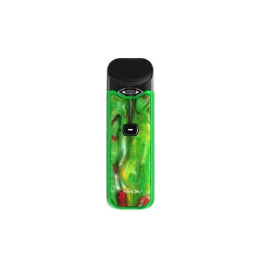 JWNSmokNordKitResinEdition4 525x525 - Smok Nord Kit - Resin Edition