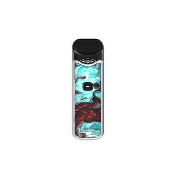 JWNSmokNordKitResinEdition6 525x525 - Smok Nord Kit - Resin Edition