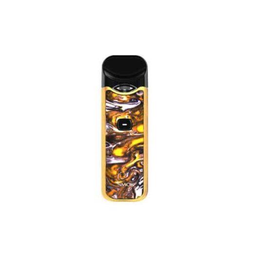JWNSmokNordKitResinEdition6 1 525x525 - Smok Nord Kit - Resin Edition