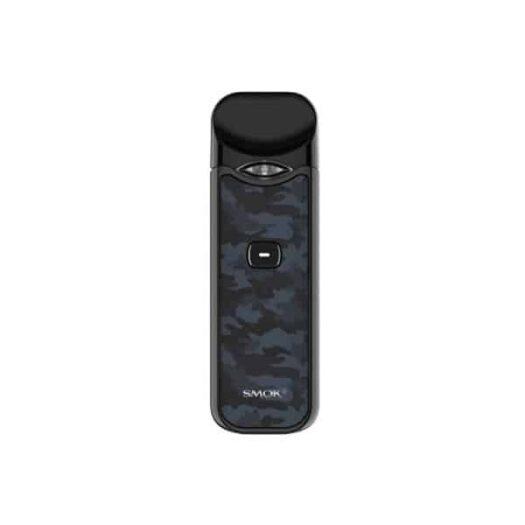 JWNSmokNordStarterKit1100mAh1 525x525 - Smok Nord Kit - Camo Edition