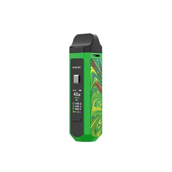 JWNSmokRPM40PodModKit2 525x525 - Smok RPM40 Pod Mod 40W Kit