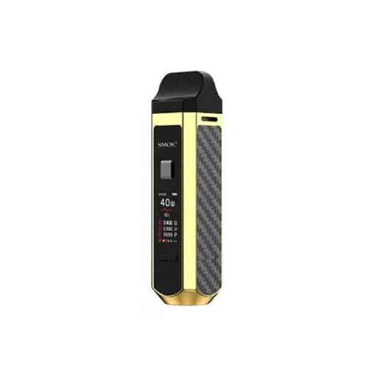 JWNSmokRPM40PodModKit6 525x525 - Smok RPM40 Pod Mod 40W Kit