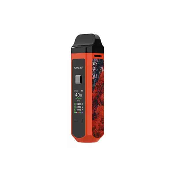 JWNSmokRPM40PodModKit7 525x525 - Smok RPM40 Pod Mod 40W Kit
