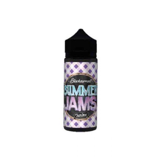 JWNSummerJambyJustJam2 1 525x525 - Summer Jam by Just Jam  0mg 100ml Shortfill (80VG/20PG)