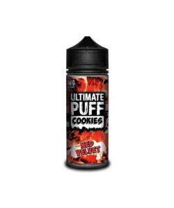JWNUltimatePuffCookies3 1 250x300 - Ultimate Puff Cookies 0mg 100ml Shortfill (70VG/30PG)
