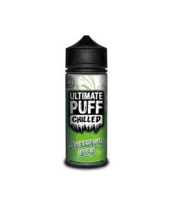 JWNUltimatePuffsChilled100ml5 250x300 - Ultimate Puff Chilled 0mg 100ml Shortfill (70VG/30PG)
