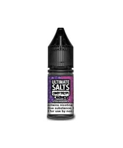 JWNUltimateSaltsCandyDrops6 250x300 - 20MG Ultimate Puff Salts Candy Drops 10ML Flavoured Nic Salts