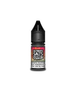 JWNUltimateSaltsSherbet1 250x300 - 20MG Ultimate Puff Salts Sherbet 10ML Flavoured Nic Salts (50VG/50PG)