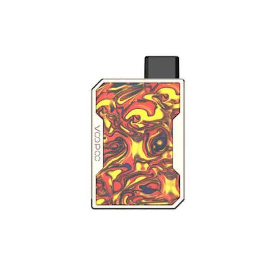 JWNVOOPOODRAGNanoPodKit4 525x525 - VOOPOO DRAG Nano Pod Kit