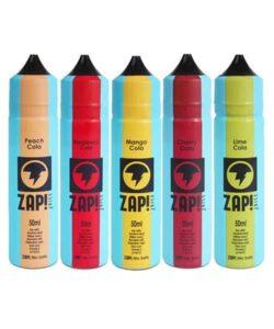 JWNVintageCola6 250x300 - Zap! Juice Vintage Cola 0mg 50ml Shortfill (Free ZAP 18mg Nic Salt)