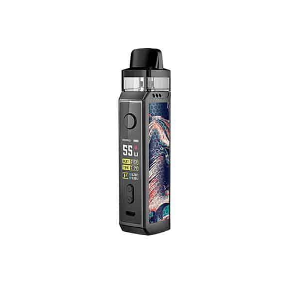 JWNVoopooVinciXPodKit2 525x525 - Voopoo Vinci X Pod 70W Kit