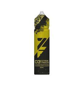 JWNZFuel2 8 250x300 - Zap! Juice Z Fuel 0mg 50ml Shortfill (Caffeine Infused E-liquid & Free ZAP 18mg Nic Salt)