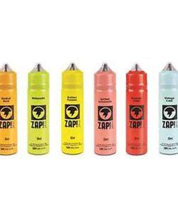 JWNZapMelonade 250x300 - Zap! Juice 0mg 50ml Shortfill (Free ZAP 18mg Nic Salt)