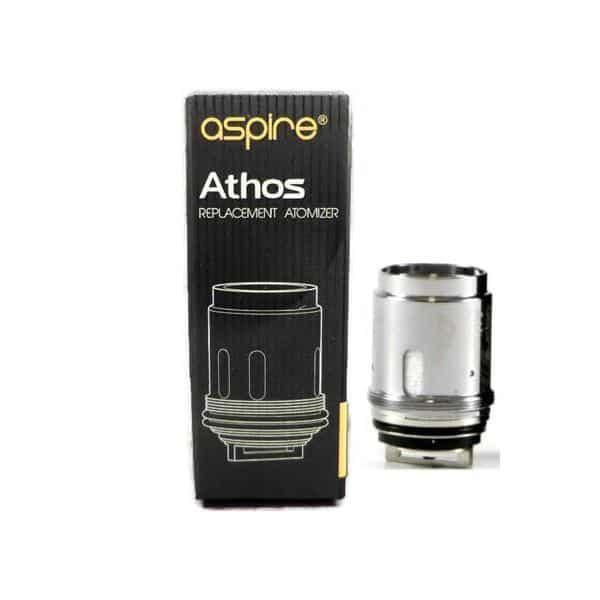Aspire Athos A5 Coil – 0.16 Ohm