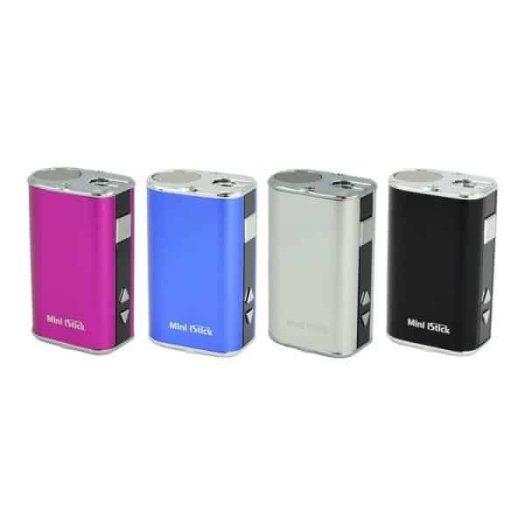 JWNeleafistick10W 525x525 - Eleaf iStick 10W 1050mah Mini MOD