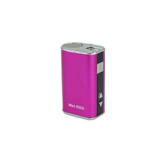 JWNeleafistick10w1050mahminimodPink 525x525 - Eleaf iStick 10W 1050mah Mini MOD