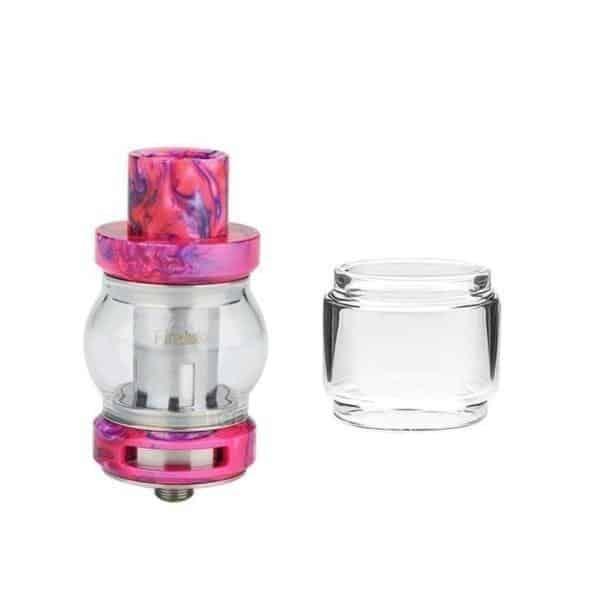 Freemax Fireluke Tank Bubble Glass