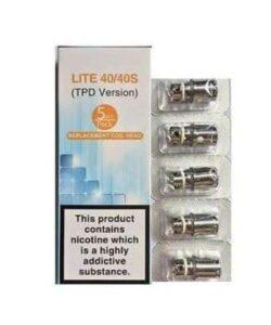 JWNjomolite4040scoil05ohm 250x300 - Jomo Lite 40-40S Coil - 0.2 Ohm