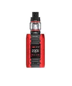 JWNsmokepriv230wkitBlackGold 1 250x300 - Smok E-Priv 230W Kit
