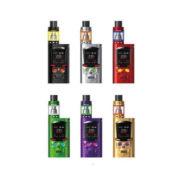 Smok S-Priv 225w Kit