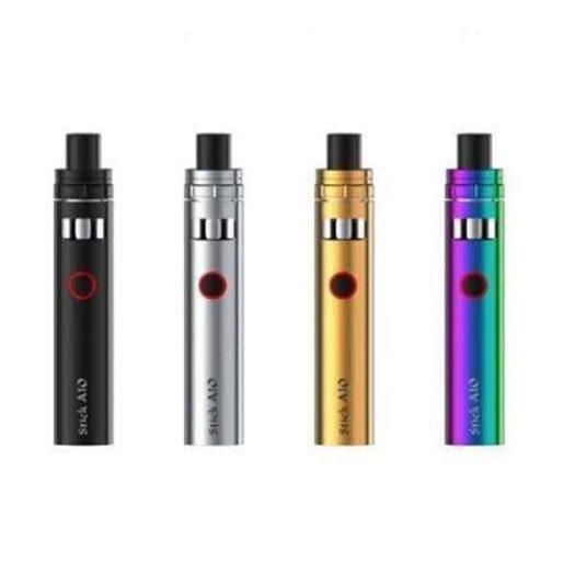 JWNsmokstickaiokitBlack 525x525 - Smok Stick AIO Kit