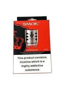 JWNsmokv12princex6coil015ohm 250x300 - Smok V12 Prince X6 Coil - 0.15 Ohm