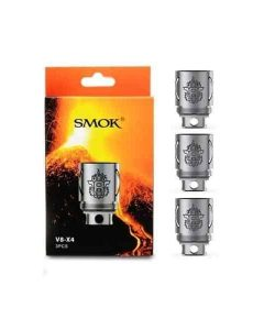 JWNsmokv8babyx4015ohmcoil 250x300 - Smok V8 Baby-X4 0.15 Ohm Coil
