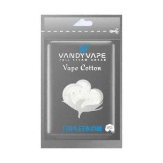 JWNvandyvapevapecotton 525x525 - Vandy Vape Vape-Cotton