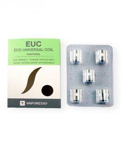 JWNvaporessoeucuniversalcoiltraditional 250x300 - Vaporesso EUC Universal Coil - Traditional
