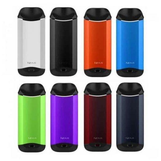 JWNvaporessonexuskitBlue 525x525 - Vaporesso Nexus Kit