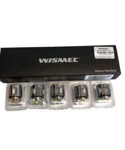 JWNwismecwm02coils015ohmWM02 250x300 - Wismec WM01 / WM02 Coils