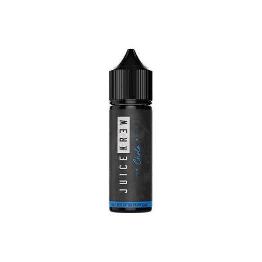 JWNAL0016X0055 525x525 - Juice Krew 0mg 50ml Shortfill (70VG/30PG)