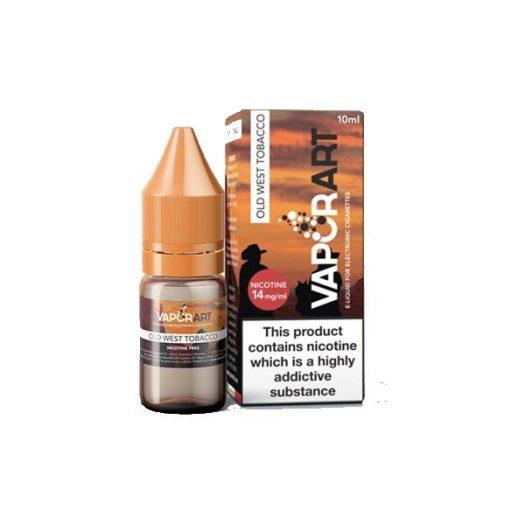 JWNAL0043X0044 525x525 - Vaporart 14mg 10ml E-Liquids