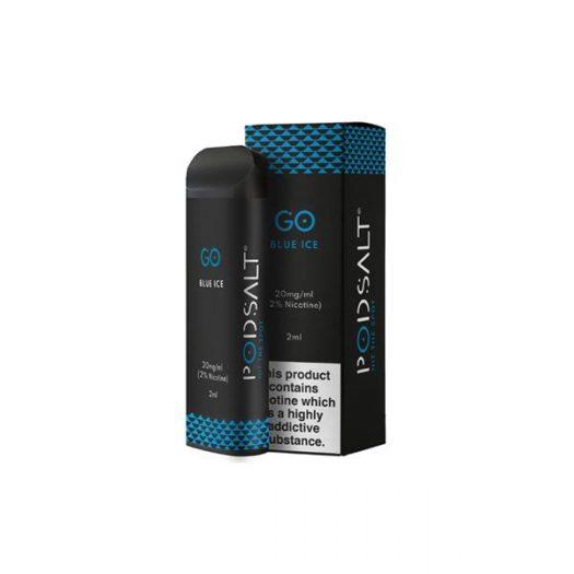 JWNProdSaltDisposable20MG2 525x525 - Pod Salt GO Disposable 20MG Nic Salt Vape Pod