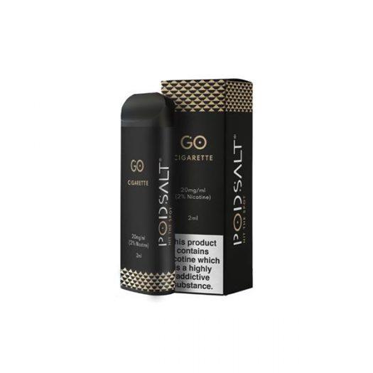 JWNProdSaltDisposable20MG3 525x525 - Pod Salt GO Disposable 20MG Nic Salt Vape Pod