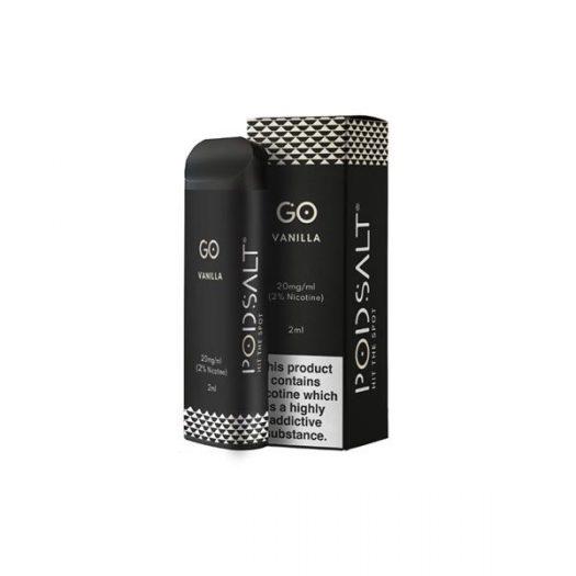 JWNProdSaltDisposable20MG5 44 525x525 - Pod Salt GO Disposable 20MG Nic Salt Vape Pod