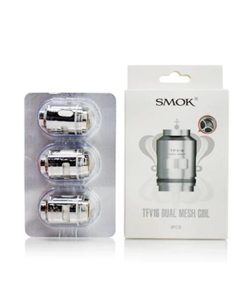 JWNSmokTFV16Mesh2 250x300 - Smok TFV16 Mesh Coils Single / Dual / Triple