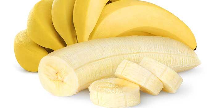 banana flavour
