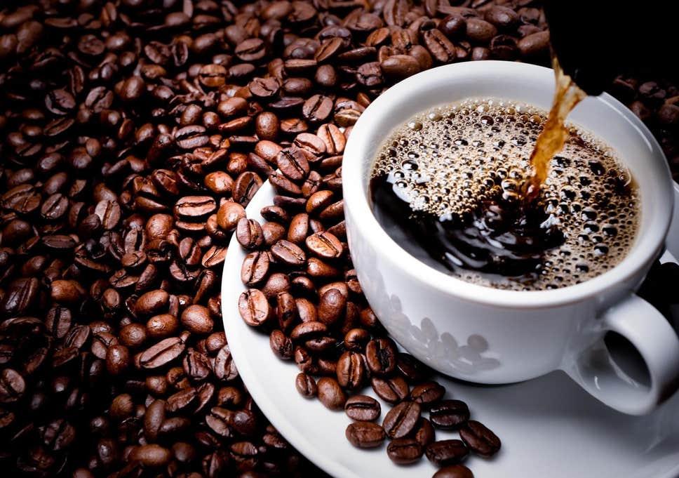 coffee e-liquids